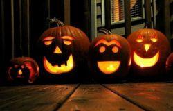 Halloween - dynie, historia, ozdoby i zwyczaje, lampiony