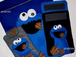 ciasteczkowe futerały
