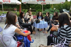 `Spotkanie blogerek Nałęczów ♥