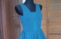 Dziewicza sukienka