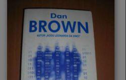 Cyfrowa Twierdza Dan Brown.