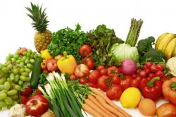5 produktów diety :)