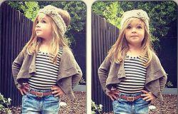 Dziecięca moda czyli fashion kids ! ;)