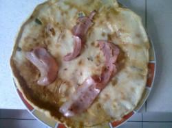 Pomysł na śniadanie - omlet błyskawiczny