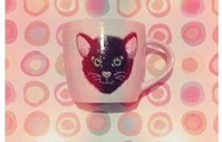 Baletnica i black cat :) musicie to zobaczyć :)