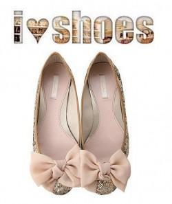 I ♥ balerinki