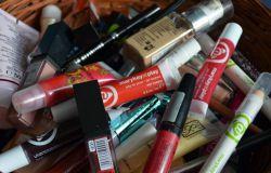 `moje kolorowe kosmetyki