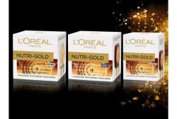 L'Oréal Paris, Nutri-Gold Nawilżająca Terapia Odżywcza