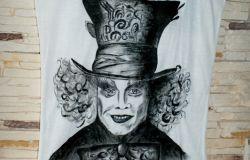 kapelusznik malowany