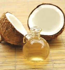 Olej kokosowy i jego magiczne właściwości