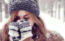 Zimowe inspiracje :)