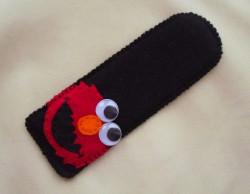 154. Elmo - zakładka do książki