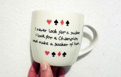 W życiu jak w pokerze...