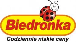 biedronka, ach biedronka :D