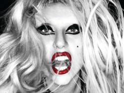 Moja Stylizacja - Lady Gaga