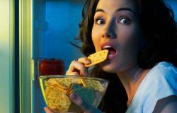 Jak pokonać jedzenie z nudów?
