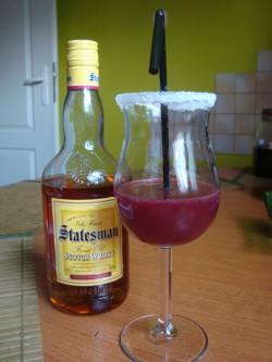 Scotch cherry