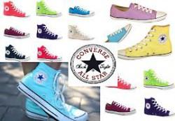 Converse ;*
