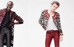 Marant w H&M