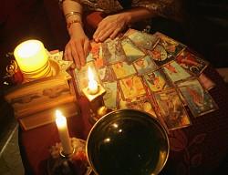 Ezoteryka wróżby jasnowidzenie Tarot oczyszczanie aury SKYPE czat