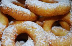 Oponki Karnawałowe Coś Słodkiego na Tłusty Czwartek