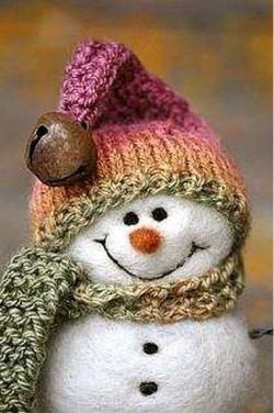 moda na zimową pogodę