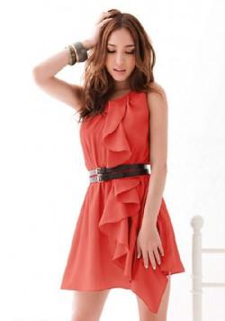 Sukienka na półmetek- HELP! ; )