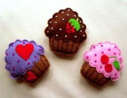 5. Słodkości bez kalorii