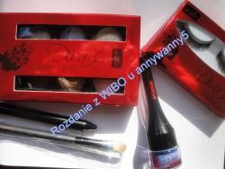 Rozdanie-do zgarnięcia zestaw kosmetyków:)