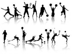 Trochę o aktywności fizycznej:)