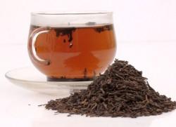 Czerwona herbata?