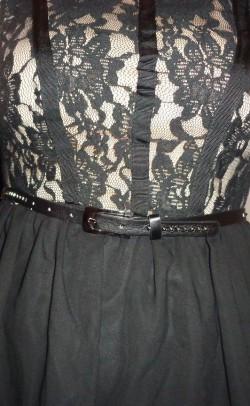 sukienka wieczorowa! proszę o radę ;>