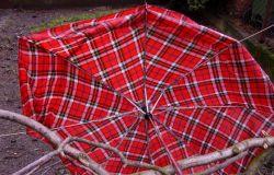 Rockowe parasole odlatują z szafy
