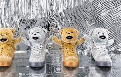 Adidas nowa kolekcja butow swiateczna