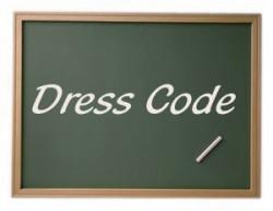 Letni dress code