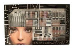 active extravaganza duzy box kosmetykow