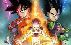 Dragon Ball Z 2015: Fukkatsu no F - najgorsze życzenie