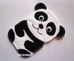 89. Miś Panda