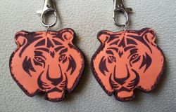 Brelok Tygrys