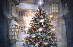 Lista świątecznych życzeń