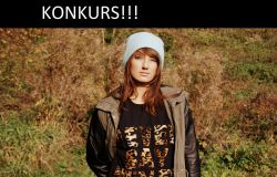 KONKURS DO WYGRANIA T-SHIRT !!!