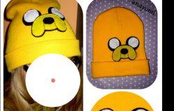 czapka krasanl z aplikacja