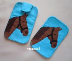 17. Konie