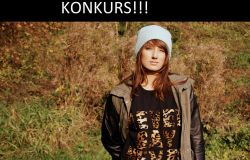 Konkurs do wygrania t-shirty tylko do 5 listopada !!!