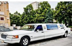 Auto do ślubu ew. inne okazje Lincoln