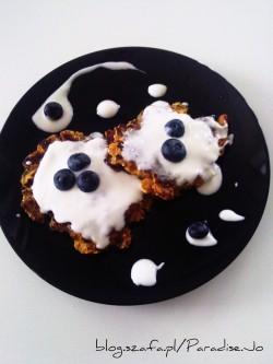 Zdrowy i smaczny deser :)