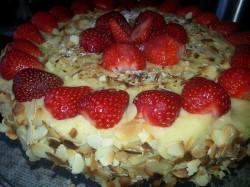 Ciasto dla Mamy <3