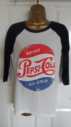 Koszulka Pepsi
