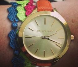 Idealny zegarek