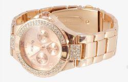 Czas na zegarek